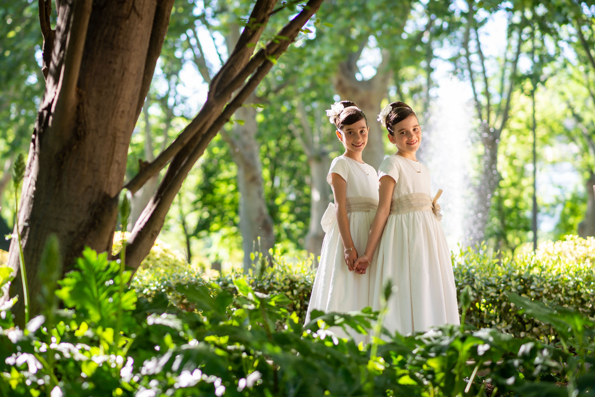 Isolda & Jordina